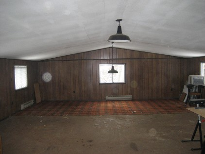 Before Remodel, Construction Company in Howel, MI